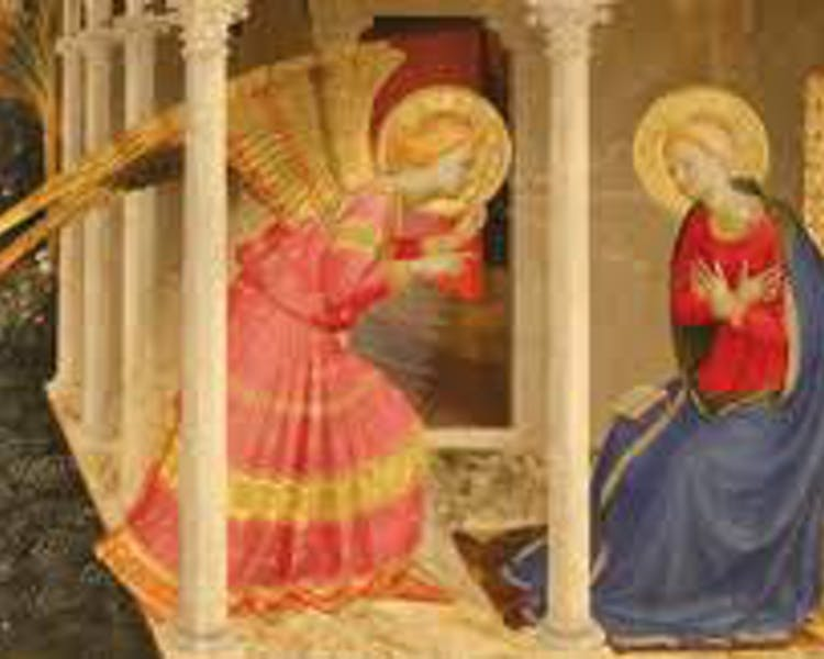 beato angelico cortona