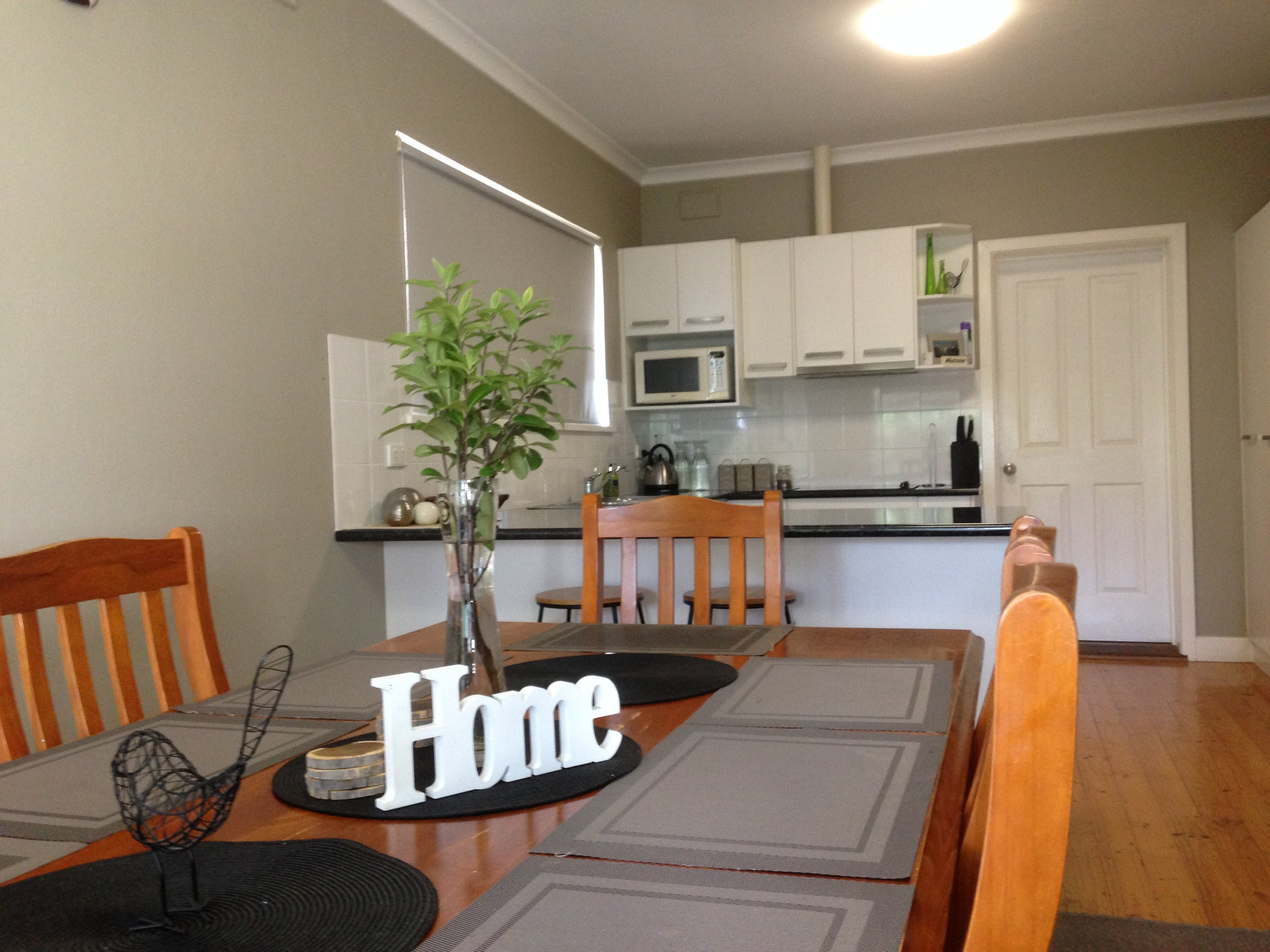 Port Lincoln Holiday Accommodation