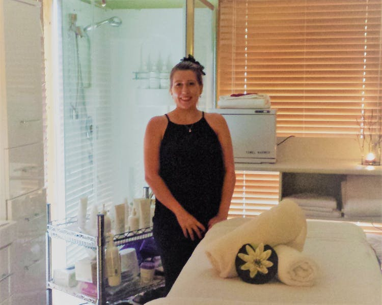 Venus Escapes Massage and Facials, Venus Bay Bed and Breakfast, massage, weekend away, close to beach, adults only, inverloch