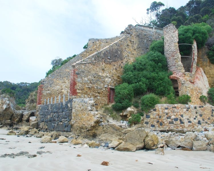 Walkerville Lime Kilns