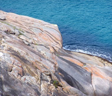Wilsons Promontory Marine National Park