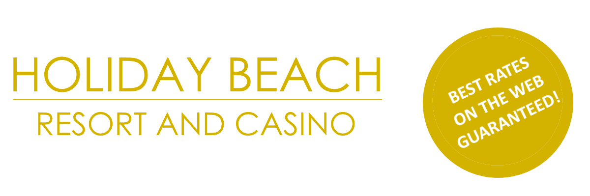 Holiday Beach Resort and Casino