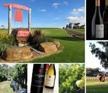 Redgate Wines