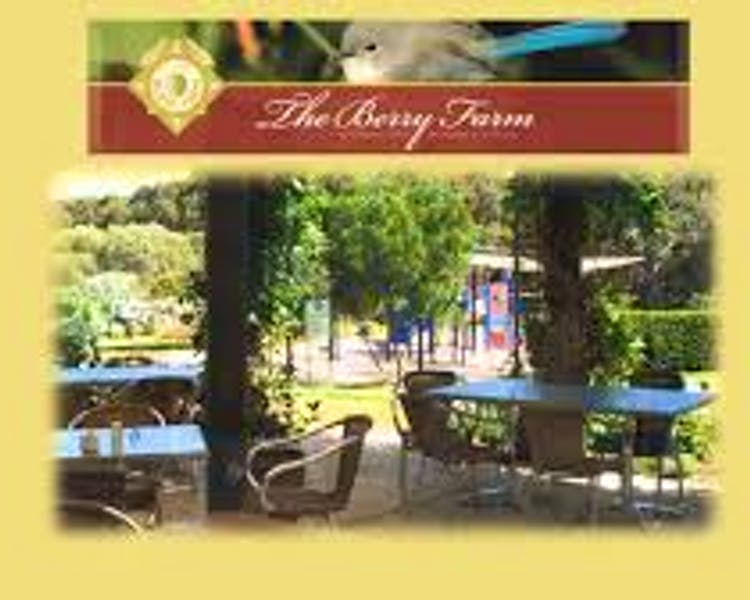 The Berry Farm