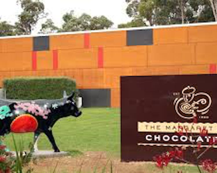 Margaret River Chocolate Factory