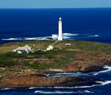 Cape Leeuwin Lighthouse