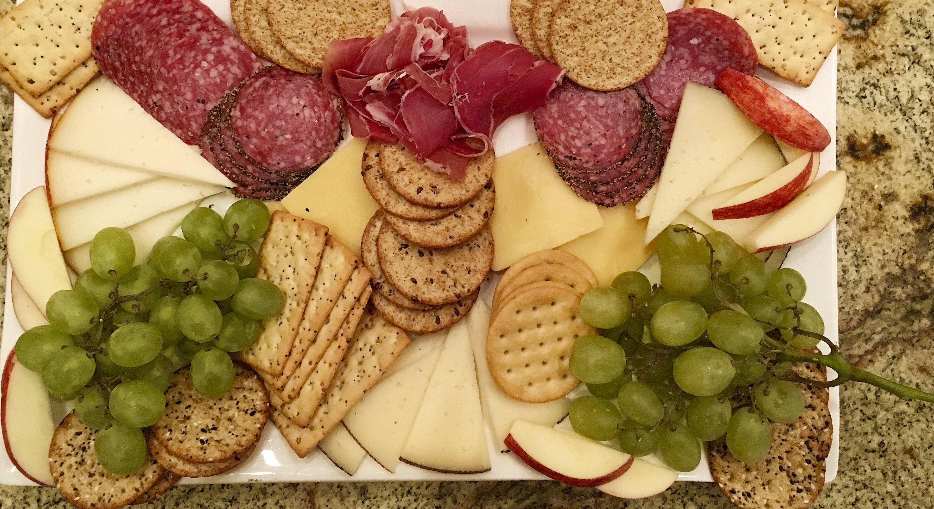 Wine and Cheese Tastings Daily