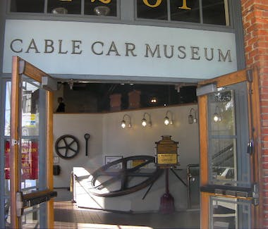 The Dylan Hotel- Cable Car Museum