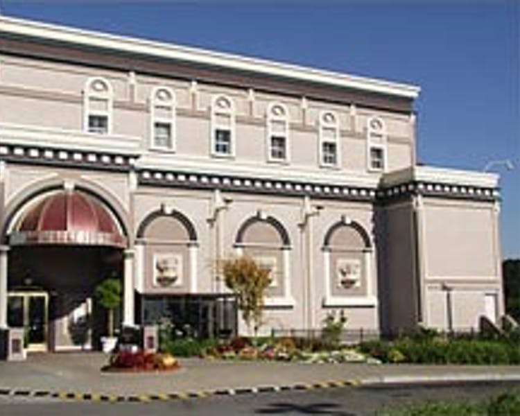 Artichoke Joe's Casino is 3 miles from The Dylan Hotel