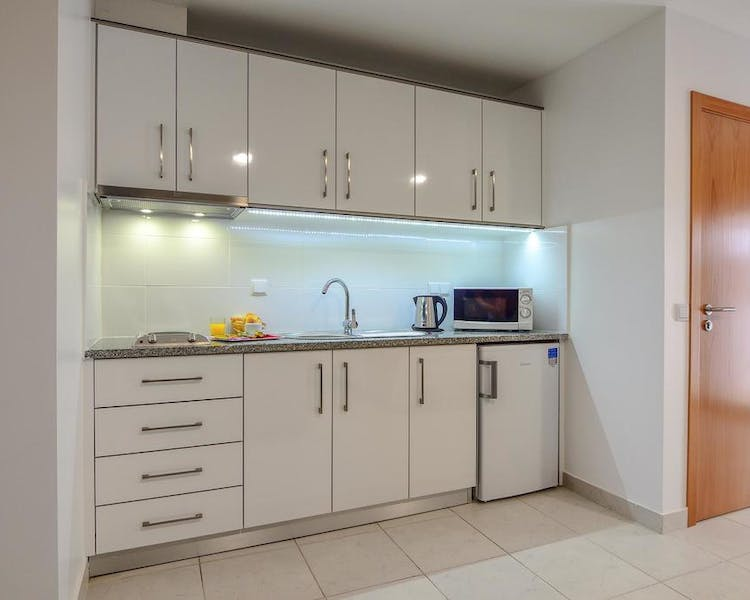 Studio Premium / Kitchenette