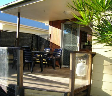 Wynnum By the Bay house