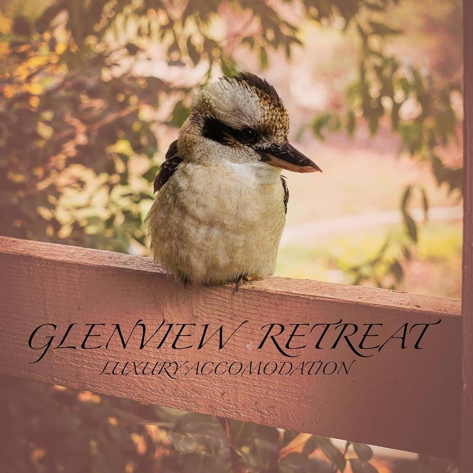 Glenview Retreat Luxury Accommodation