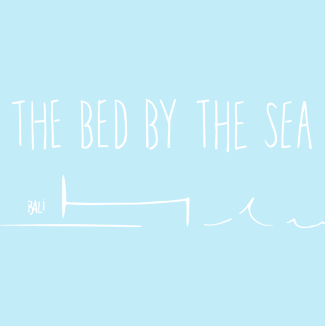 The Bed by The Sea