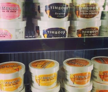 12 Apostles Food Artisan Timboon Fine Ice cream