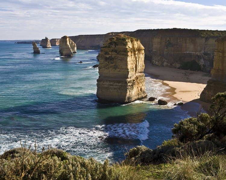 12 Apostles lookout