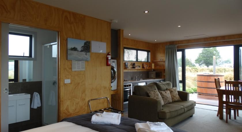 WELCOME TO MUSTERERS HIGH COUNTRY ACCOMMODATION