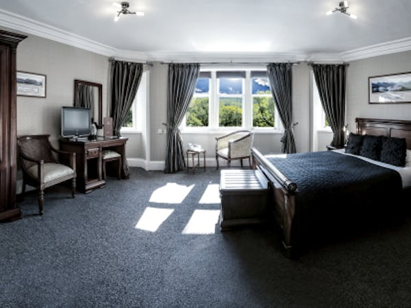 Superking Double Room