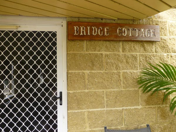 Bridge Cottage
