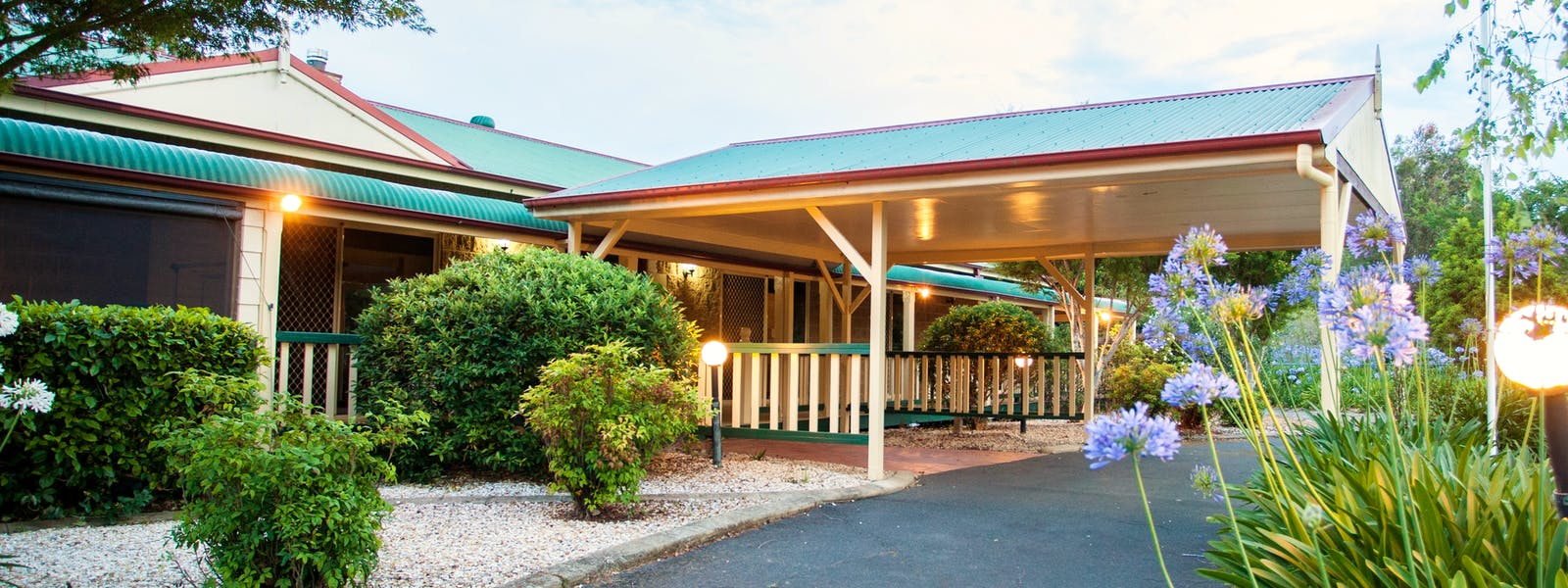 Bonville Lodge Accommodation Coffs Harbour