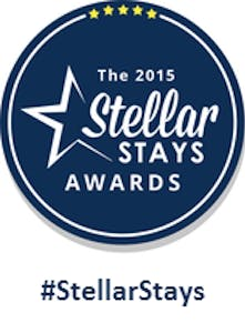 Stella Stays Awards