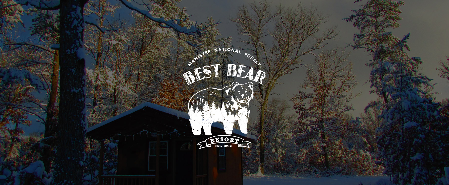 Best Bear Lodge & Campground