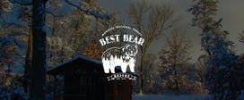Best Bear Lodge & Campground Baldwin/Irons