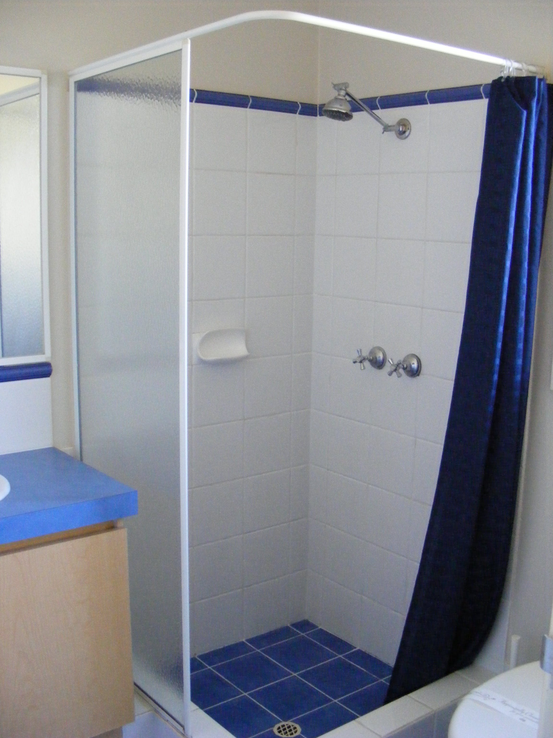 Shower / Bathroom