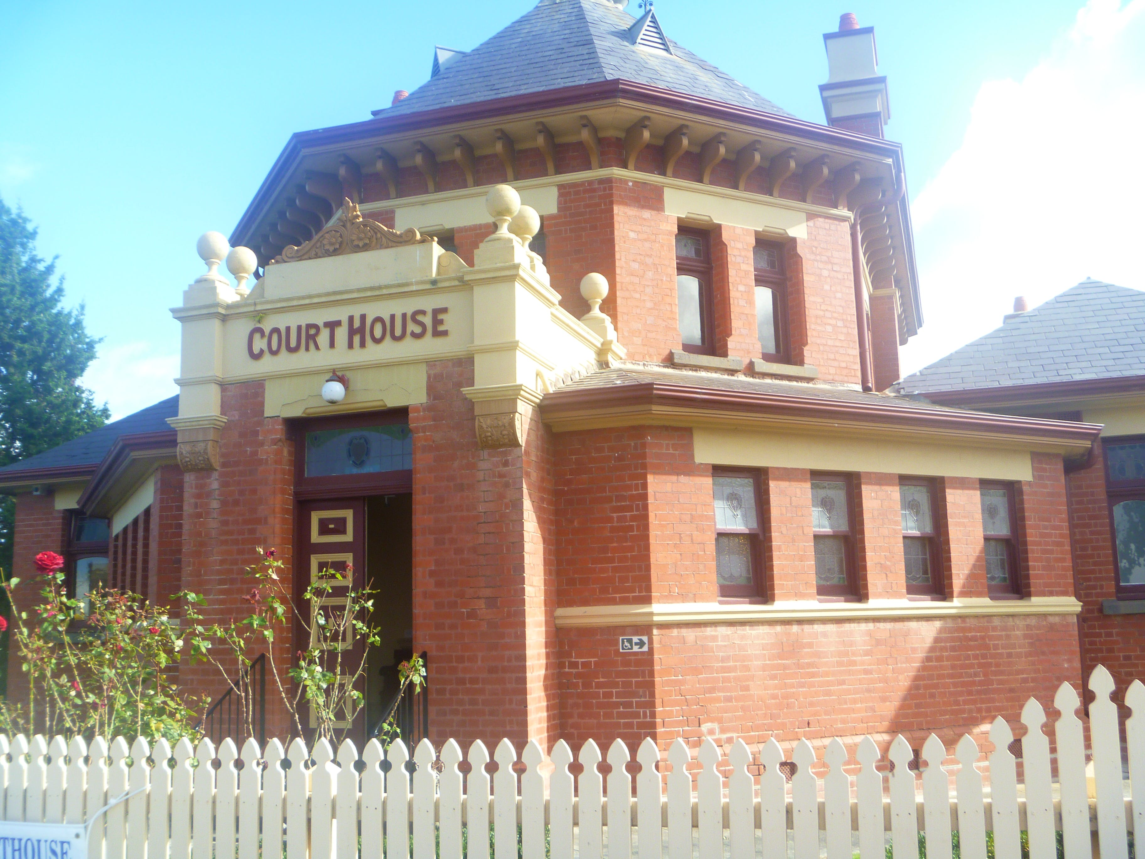 The Court House Gallery