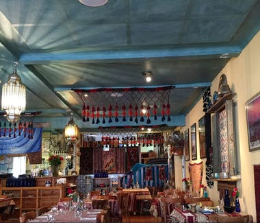 Sofra Turkish Restaurant