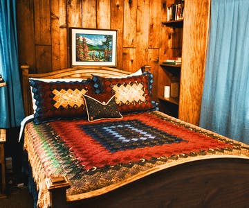 Bountiful Master Bed