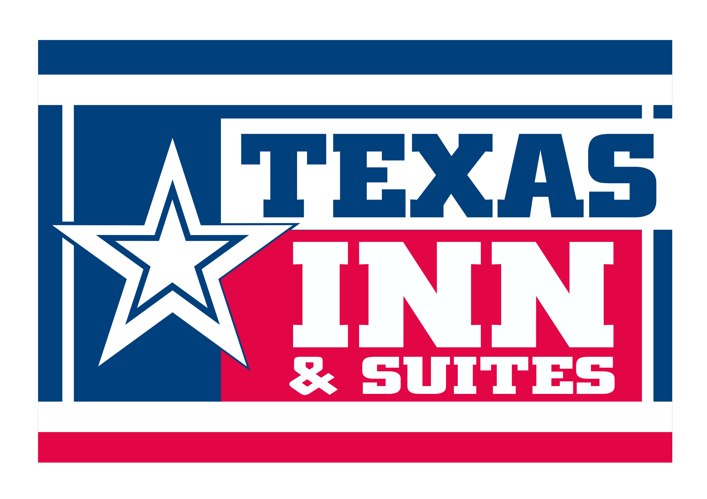 Texas Inn & Suites