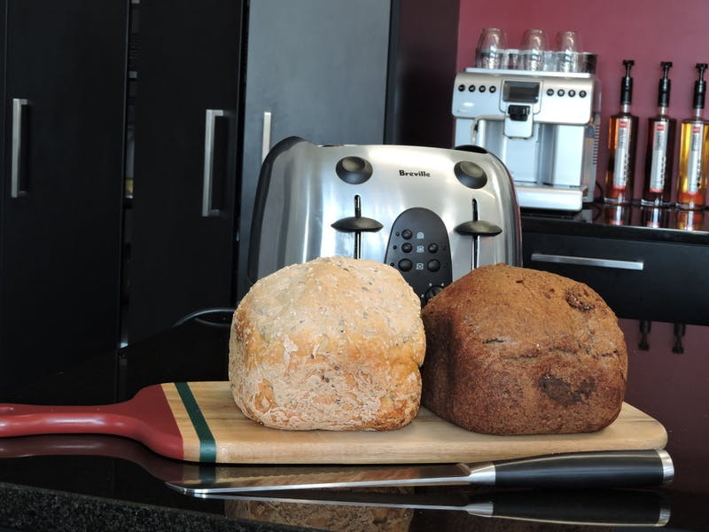Fresh Homemade Bread Daily The Reservation B&B Gore