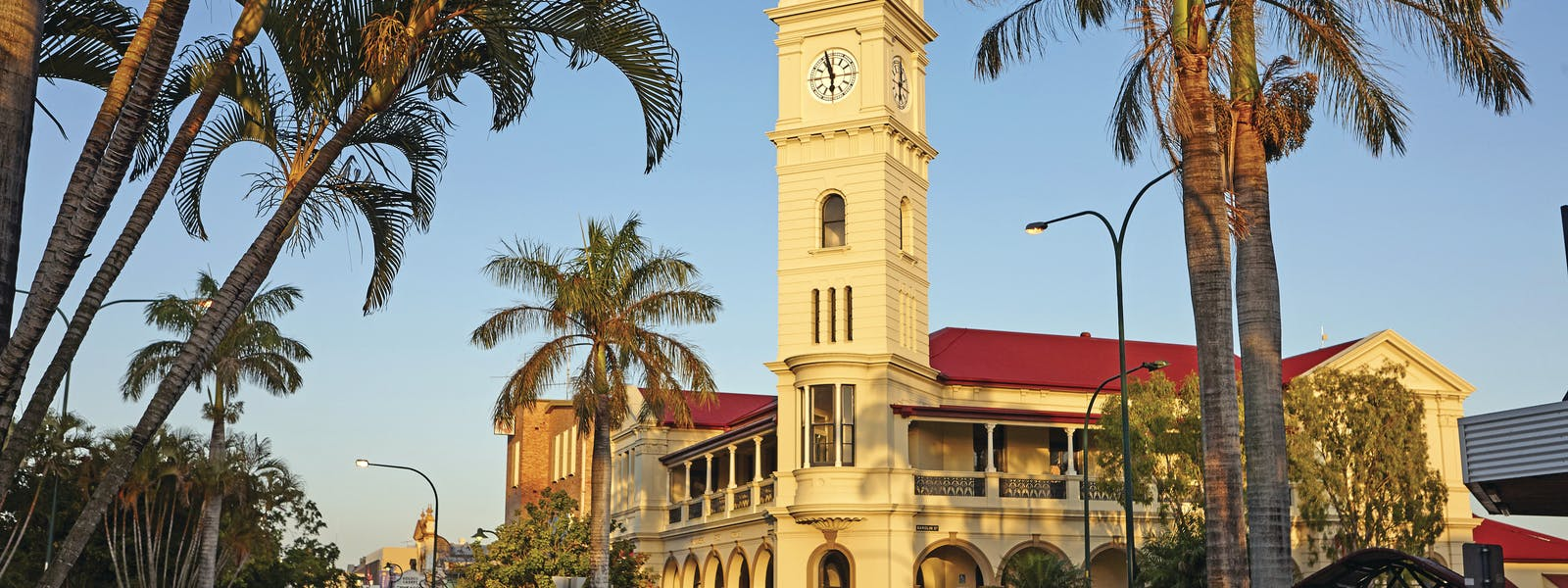 Bundaberg City