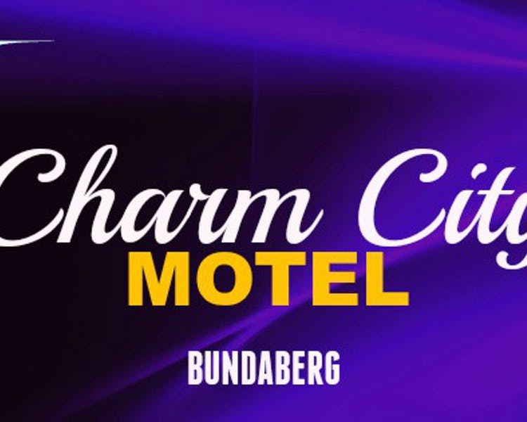 Charm City Motel Bundaberg