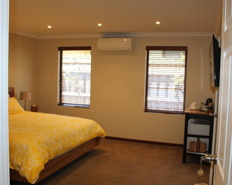 Banksia Bedroom 5