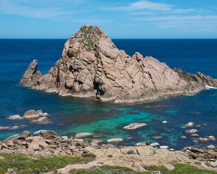 Sugar Loaf Rock, Cape Naturaliste