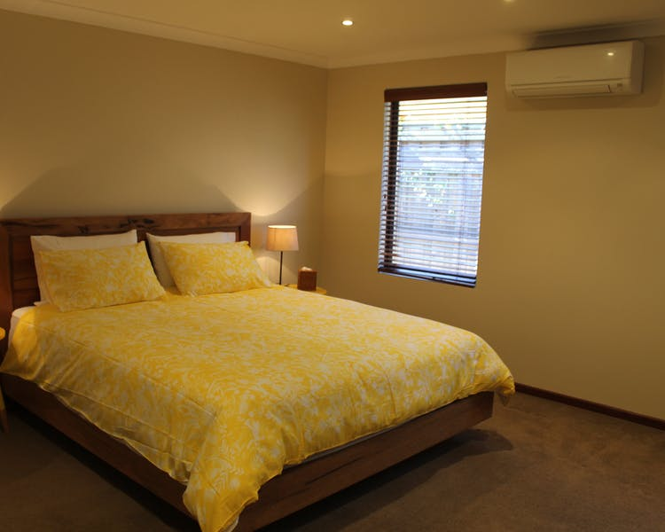 Banksia Bedroom 4