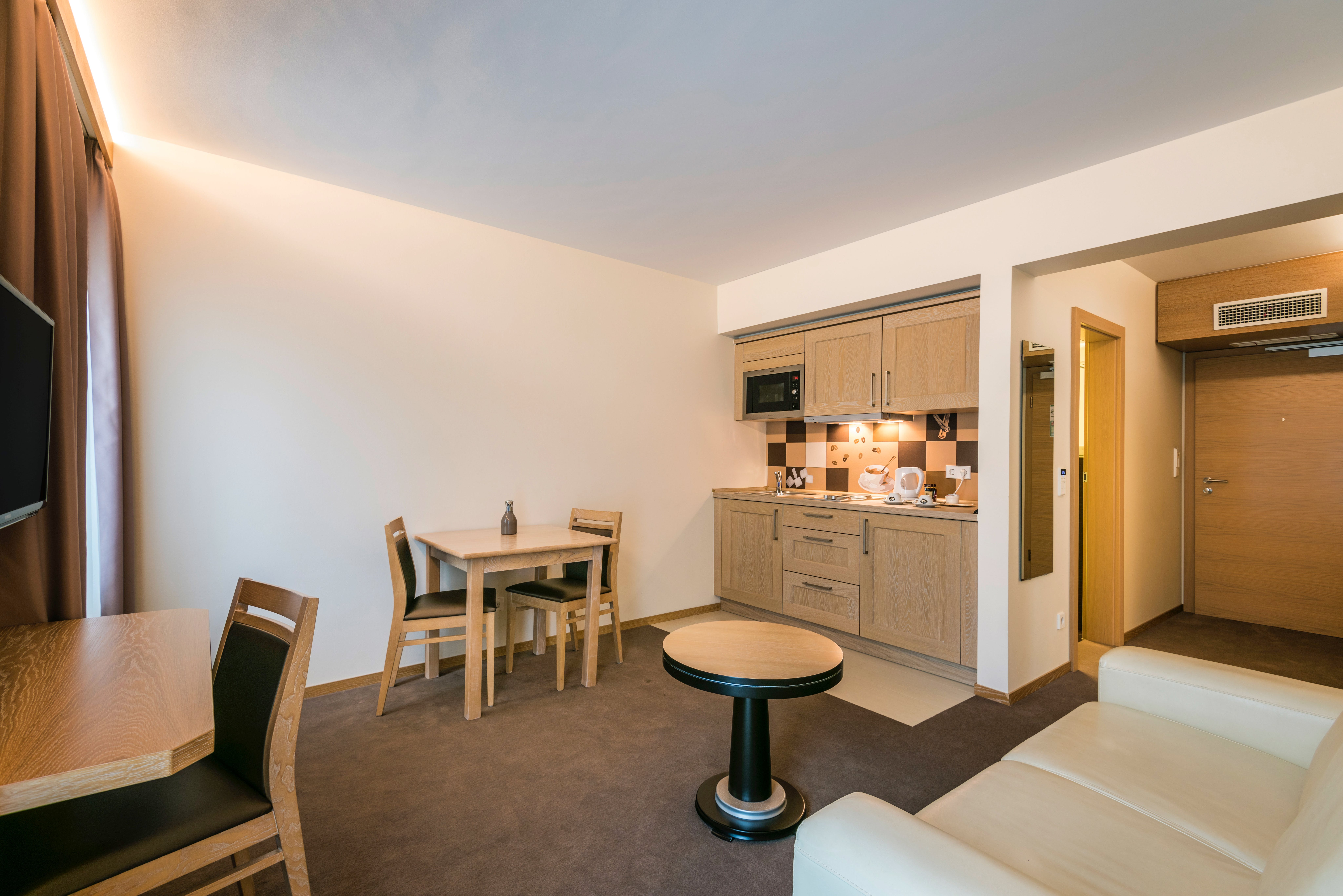 Hotel Le Bon Repos Guest Room Mullerthal