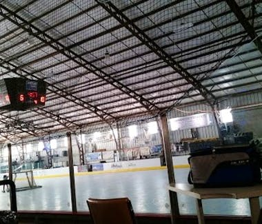 High Country Sports Arena