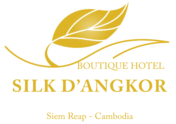 Silk D'angkor Boutique Hotel(丝绸吴哥精品酒店)