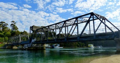 Narooma Bridge