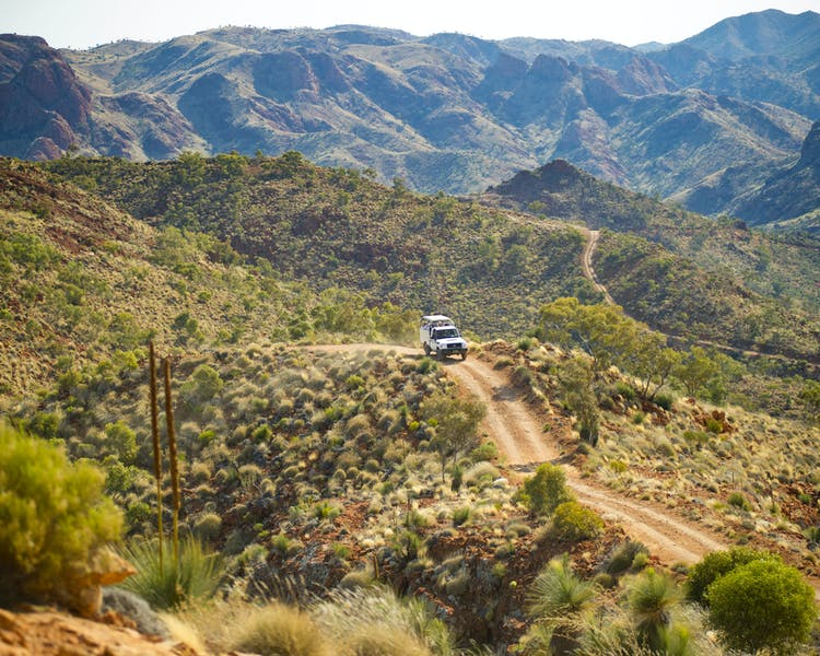 Arkaroola, Leigh Creek Outback Resort, Flinders Ranges accommodation