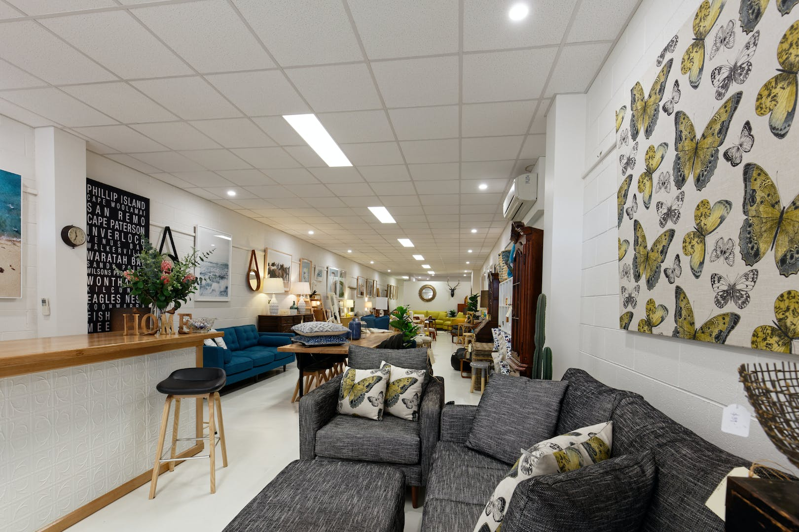 Souther Bazaar Inverloch3996