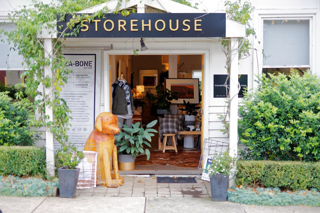 The Storehouse Koonwarra Inverloch 3996