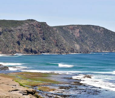 South Cape Bay