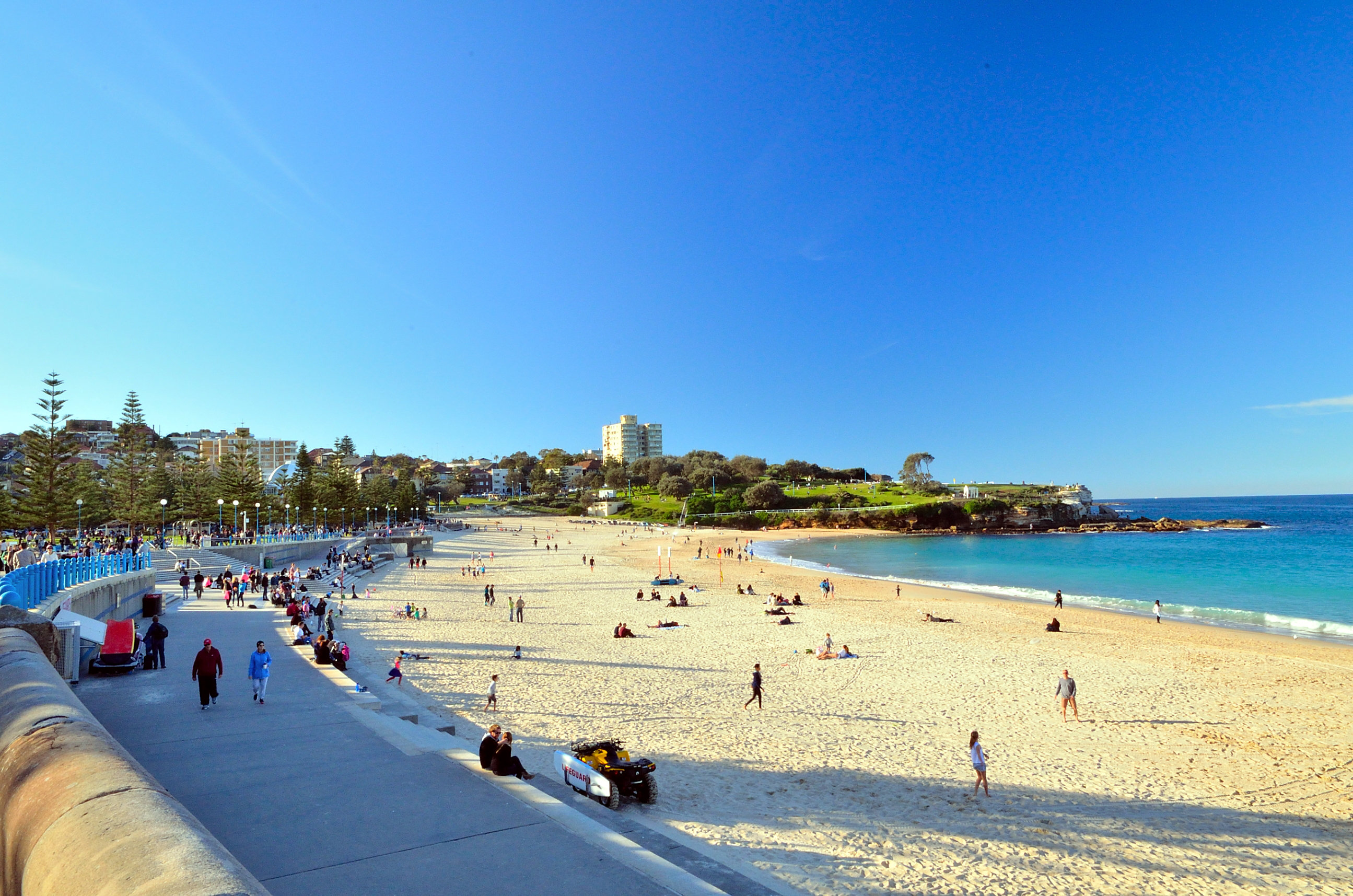 Our Coogee Beach Accommodation Dive Hotel