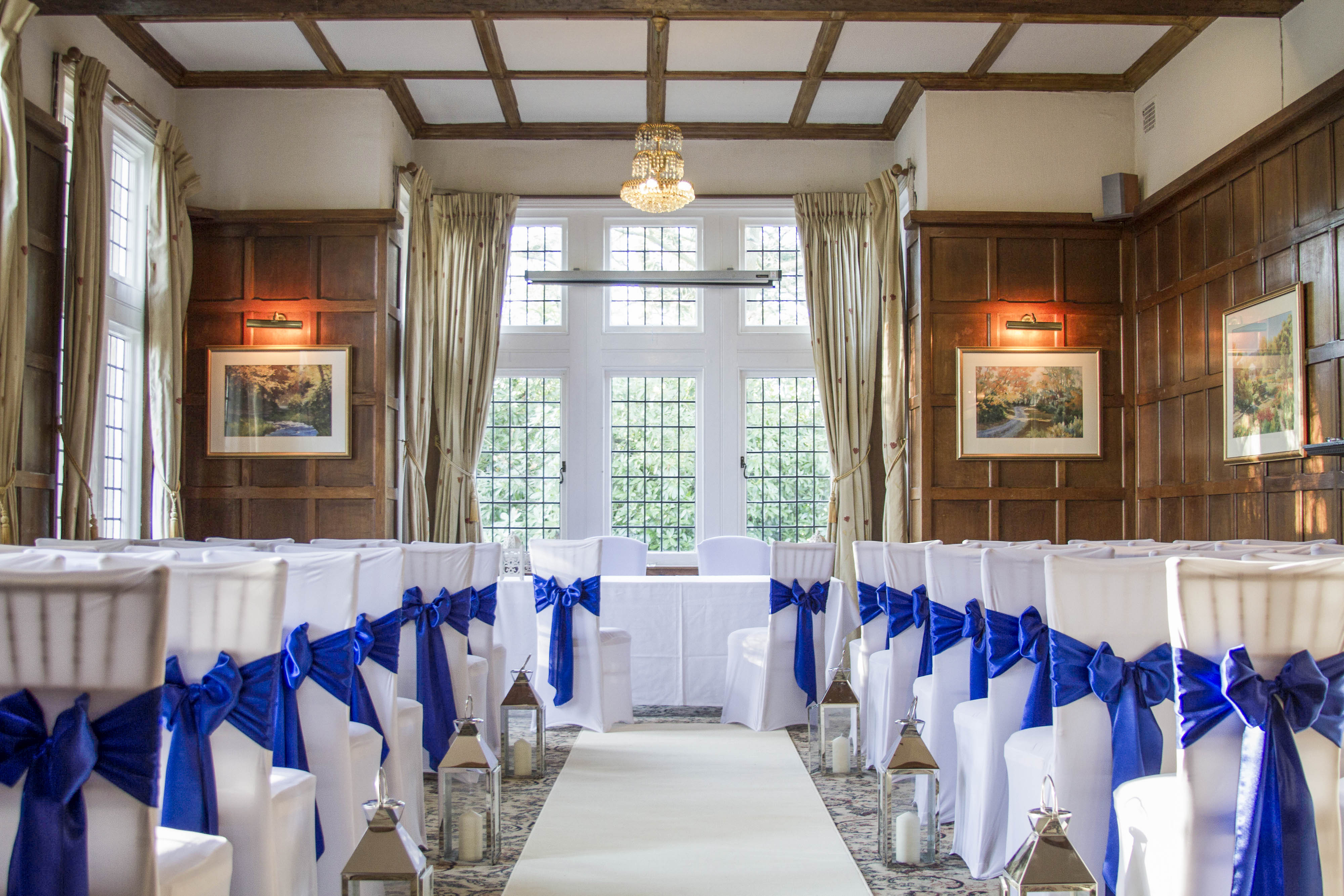Wedding Ceremonies Cantley House Hotel