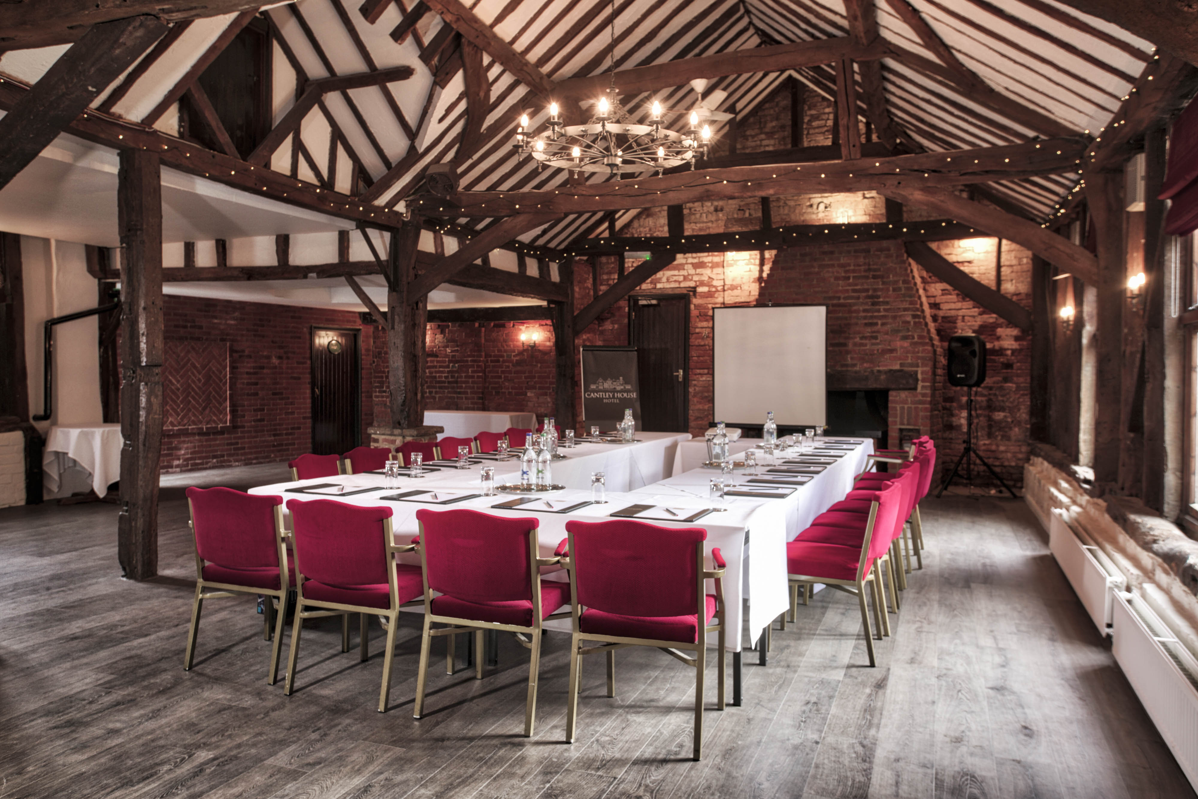 Meetings And Conferences Cantley House Hotel
