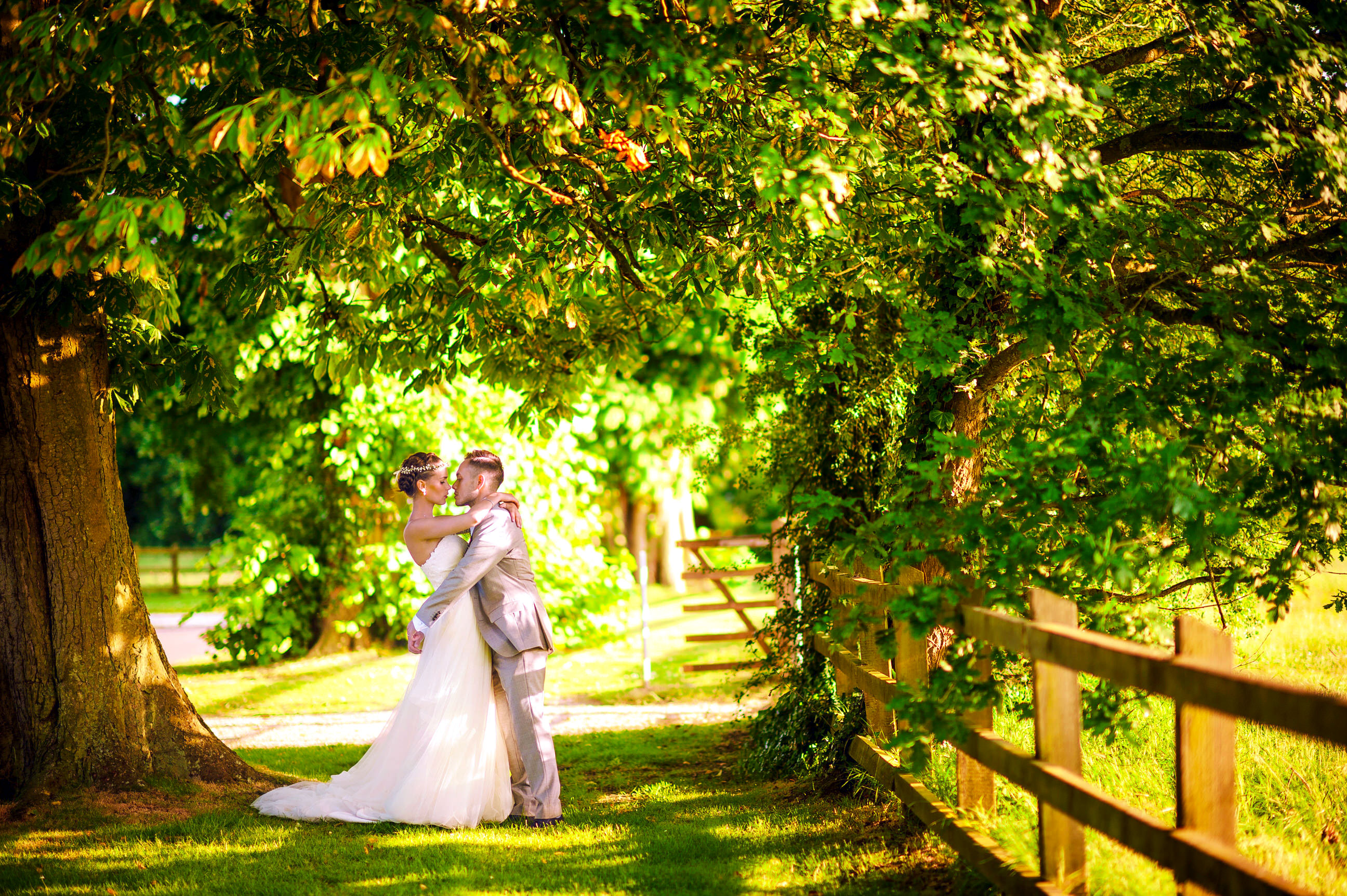 Weddings in berkshire cantley house hotel for Wedding venues open late