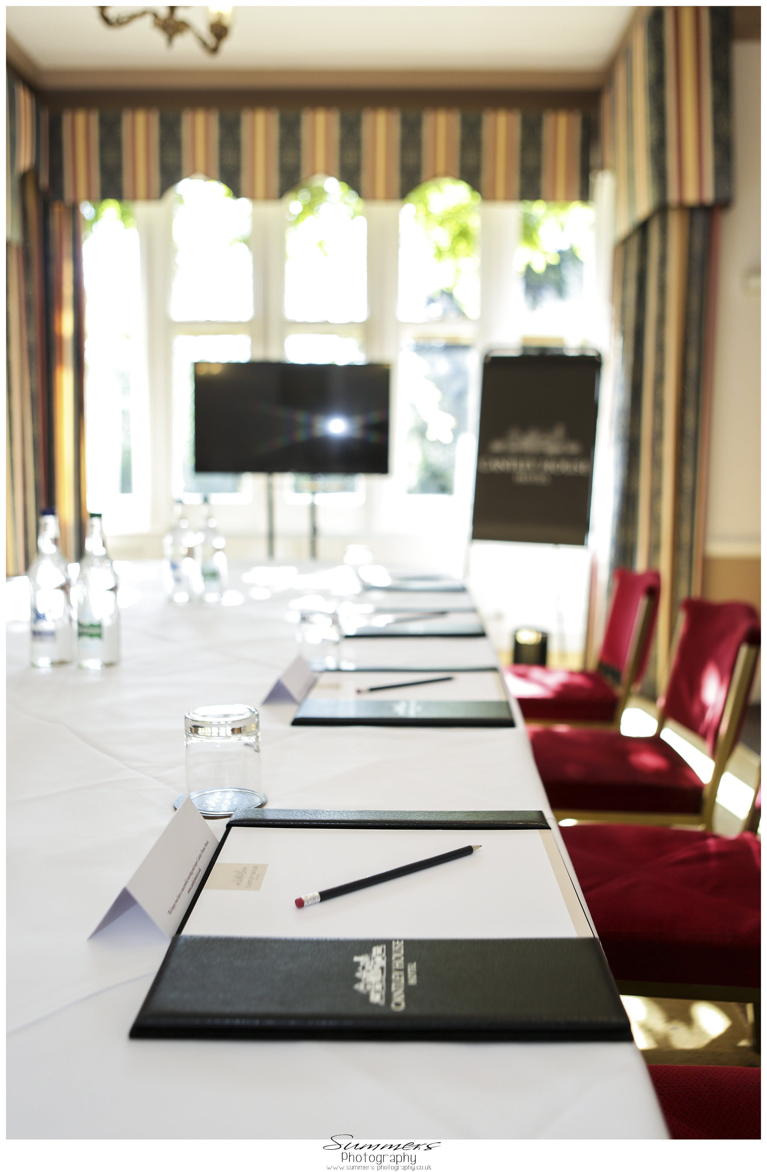 Meeting and conference venue Berkshire